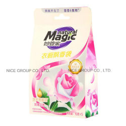 Natürlicher magischer Garderoben-Duft-Beutel