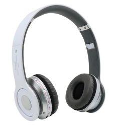 Auriculares inalámbricos Bluetooth Auriculares Bluetooth radio FM