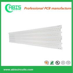 كشف الحرائق بقوة 2.0 واط، لوحة LED للمصابيح LED، لوحة PCB مع قناع تاييو