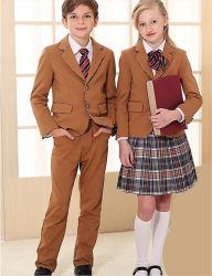 De in het groot Uniformen van de Middelbare school van de Student