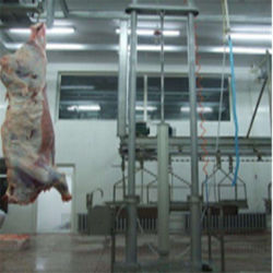 Обработка мяса Машины/Auto дизайн линии и механизма