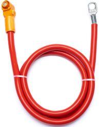 Flexible de caucho de silicona resistente al calor de silicona de cable aislado el cable de calentamiento