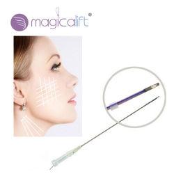 Thread de relevage de la beauté Magicalift aop haute de relevage de la forme du contour du visage
