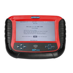 Vxscan V18.9 Skp1000 Tablette-Selbstschlüsselprogrammiererpin-Codeleser-Abwechslung Superobd Skp900 Schlüsselprogrammierer
