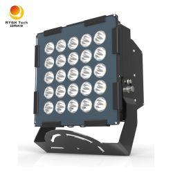Rygh Energy Saving CREE Chip Inventronics Driver 400W Outdoor High ضوء مصباح الإضاءة الموضعية LED للطاقة ضوء الغمر