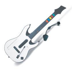 6-en-1 Guitar pour Wii (IJC-114)