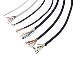 Универсальный кабель питания для передачи данных UL20276 AWM