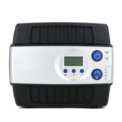 DC12V цифровой блок наполнения Auto-Stop компрессора давление в шинах с помощью функции