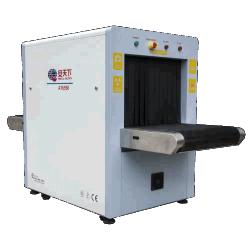 Macchina dello scanner del sistema di ispezione del bagaglio dei raggi X di obbligazione di accesso della costruzione