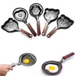 Мини-настраиваемые формы яичные блинчики Неприлипающий Сковороде Кук кухня