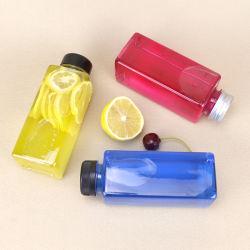Горячий Asale Ready-Made/ индивидуальные 350мл ПЛАСТМАССОВЫХ ПЭТ-бутылки для напитков площади пластиковые бутылки сока продовольственной упаковке расширительного бачка