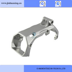 Fabbrica di personalizzazione dei prodotti parti forgiate in alluminio per scooter elettrico/motocicletta elettrica/elettrica Accessori/parti per biciclette