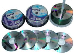 空白CDR/DVDR