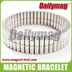 La pulsera magnética (DMJ-B100A)
