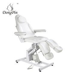 Schönheits-Geräten-aufgeteilte Bein-Massage-Bett-Stuhl-Salon-Möbel