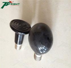 220V球のタイプ熱ランプの陶磁器のヒーターランプ