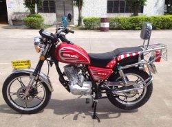 Motorrad für Westen Afrika Markt (GN150) oder Gn125