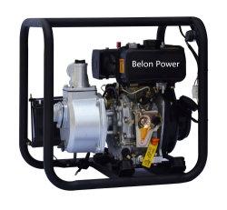 Belon Power 3인치 디젤 워터 펌프 Dp80le 디젤 클리어 워터 펌프