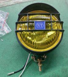 DC12/24V 모든 차 사용을%s 보편적인 H3 할로겐 차 안개등 맨 위 빛