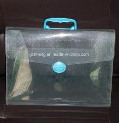 A fábrica de impressão personalizado do saco plástico para arquivo (arquivo PP saco)