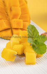 Mango IQF fruta IQF fruta fresca de mango congelado de alta calidad