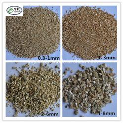 Mittlerer Grad erweiterter Vermiculit für Isolierung, Gartenbau, feuerfeste Materiale