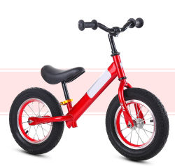 [دلبو] 2 عجلة باردة جديات ميزان دراجة دراجة جافّة مع هواء إطار العجلة