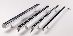 Для использования вне помещений фасад освещение светодиодной панели DMX LED АПЛАЙТЫ IP67 RGBW LED на стену наружного освещения