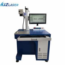 La vente directe d'usine 60W Mopa marqueur laser à fibre Graveur 50watt