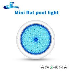 PC Mini12watt 18watt LED Marin Unterwasserswimmingpool-Licht