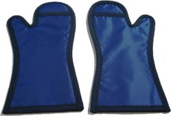 جهاز الأشعة السينية الرائد Glove 1074320 نوع ربط أصابع الحماية من الإشعاع الجراحي