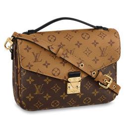 클래식 디자이너 Louis Women Crossbody Shoulder Bag Lady satchel 핸드백