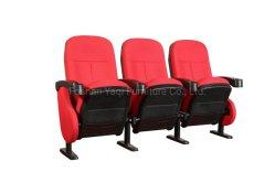 Muebles de cine en casa cine Aula sillas plegables de la Iglesia asiento asientos Auditorio Presidencia (YA-07C)