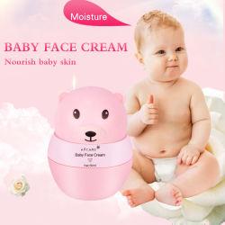 Dom húmido Bebé Creme Corporal Pele sensível o cuidado de Cuidados com o corpo