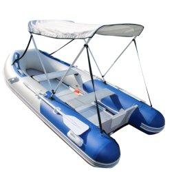 Gts330 膨張式サントラマランリブボート 3. 3m ウォーターボーブル ベリーボート 330 ディンヒボアツのセールアイテムカタマランのセール