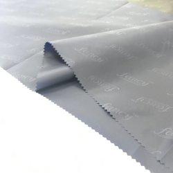 Тканый растянуть полиэстер дышащий материал спандекс водонепроницаемый функциональных текстильной