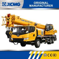 رافعة شاحنة XCMG محمولة 25 طنًا Xct25_M مصممة لـ تحمل درجة حرارة عالية للبيع