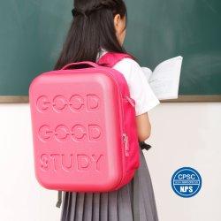 도매 수퍼큐트 하드쉘 대형 용량 십대 캠퍼스 스쿨 백팩 노트북 백