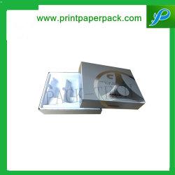 Los cuadros de promoción a medida con la espuma del montaje Presentación USB CD y DVD Embalaje Embalaje