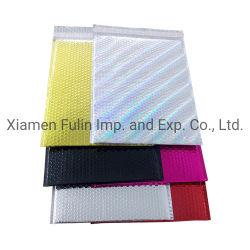 Luftblasen-Zoll gedruckter bunter preiswerter fördernder sendender Eilbote-Plastikbeutel