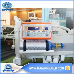 AV-2010 Equipamentos Médicos Transporte Portátil ambulância cirúrgica respirar ventilador de oxigénio