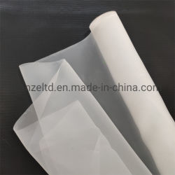 37/40/90/150/500 micras de poliéster de Nylon tejido de malla filtrante