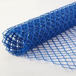 China Heavy Duty de estructura de diamante de extrusión de plástico de HDPE Malla Net