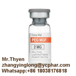 2mg pour le culturisme Mgf Peptides Peg-Mgf UK
