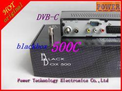 Linux Cardsharing DVB-S Blackbox 500c (DM500)