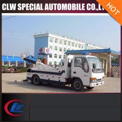 いすゞ 600p 高速道路空港回収レスキュー回収大型けん引トラック