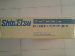 Shin Etsu 실리콘 탄성 중합체 FEA-261-U/FEA-271-U (FEA-261U/FEA-271U) 플루오르화 실리콘 고무