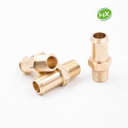 Máquina CNC cobre/Cobre para fundição de Acessórios de metal/Peças de Automóveis