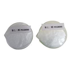 Usine de qualité industrielle de gros de polyéthylène glycol 300 en poudre ou en flocon PEG300