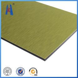 Ceiling Board를 위한 Nano Aluminum Compsite Panel